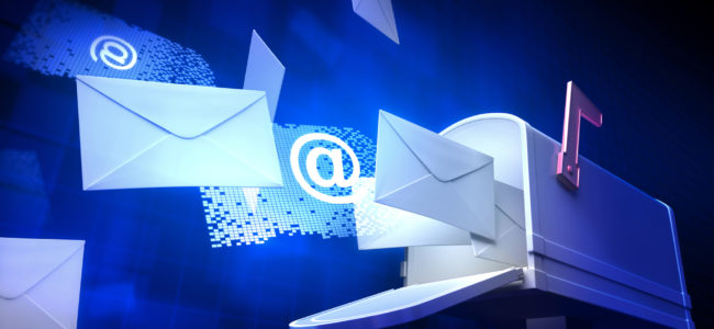 What should my email newsletters include?